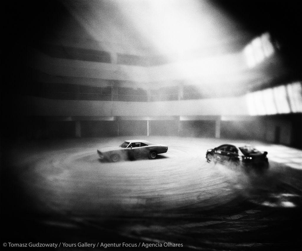 Corridas de Carros do México - nova serie de Tomasz Gudzowaty | Agência Olhares