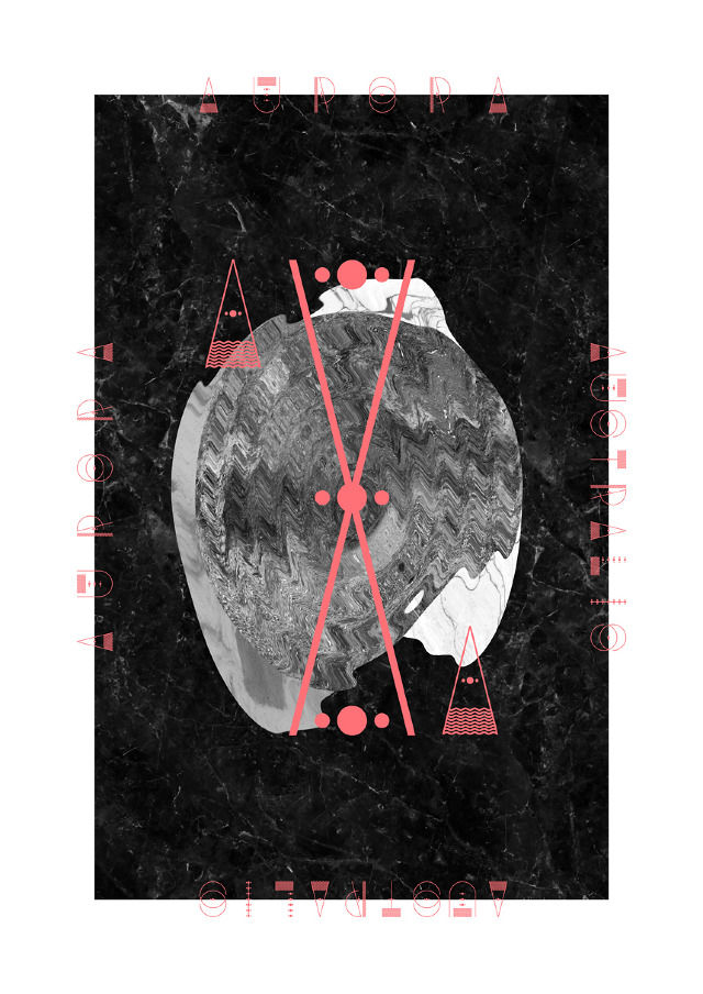 Aurora Australis Typeface - OCULTO