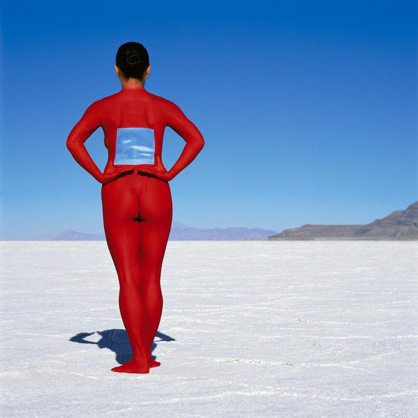 jean-paul bourdier: bodyscapes