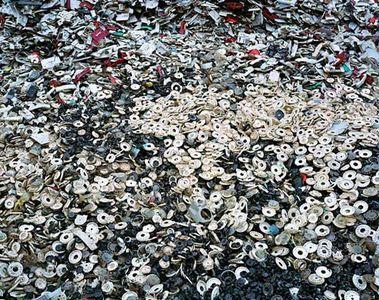Edward Burtynsky China - Recycling Large Page 2