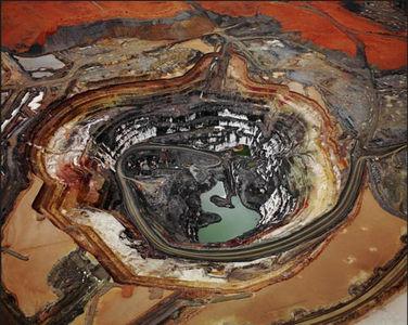 Contemporary Art London New York Edward Burtynsky Australian Minescapes Large Page 5