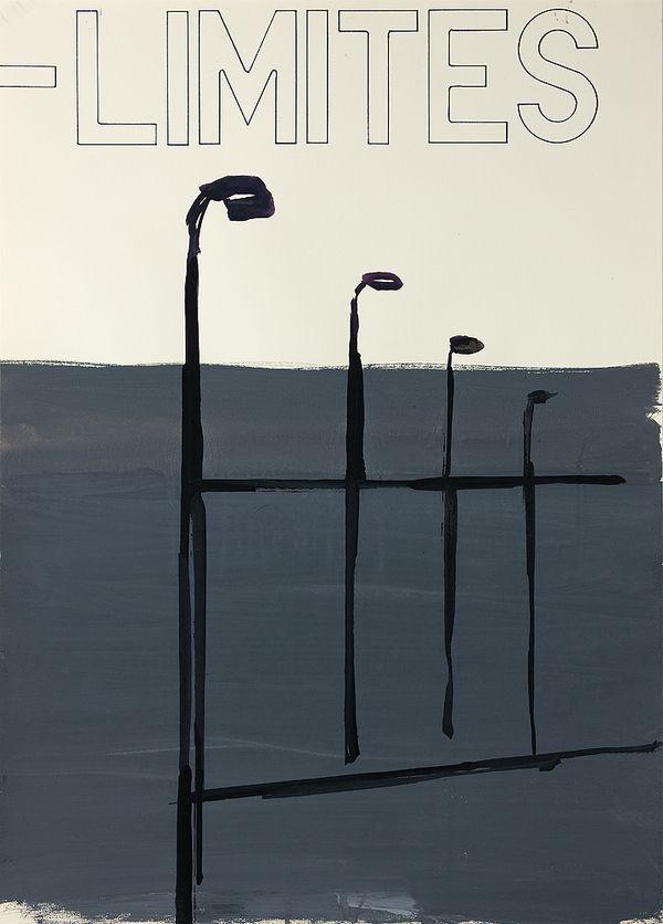 Obra en Metroarte contemporánea ( Santiago ) on Art Served