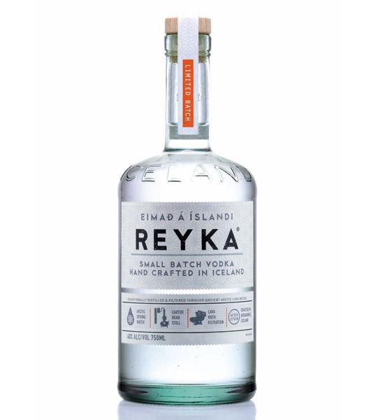 Reyka Vodka | Lovely Package