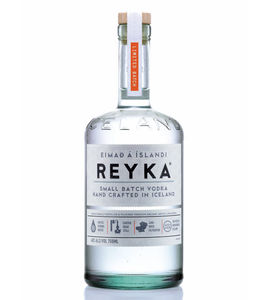 Reyka Vodka | Lovely Package
