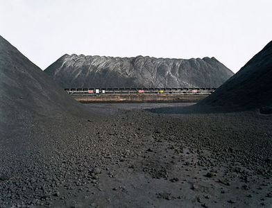 Edward Burtynsky China - Coal and Steel Large Page 5