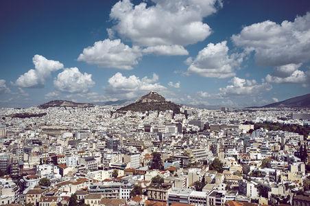 Athens - Anton Repponen Photography