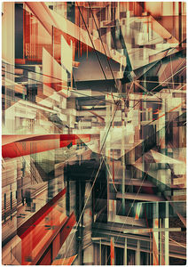 CONSTRUCTIVISM on the Behance Network