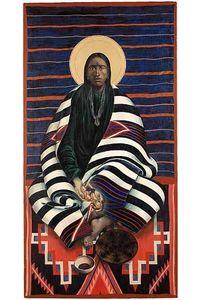 indian_christ_by_pedro_luis_camejo.jpg 288×550 pixels