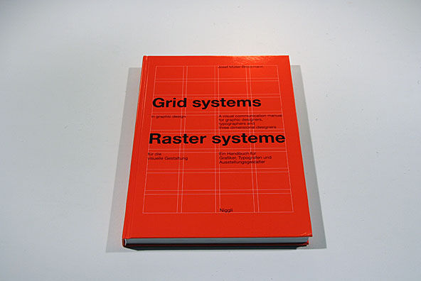 YouWorkForThem  | Graphic Design | Grid Systems in Graphic Design