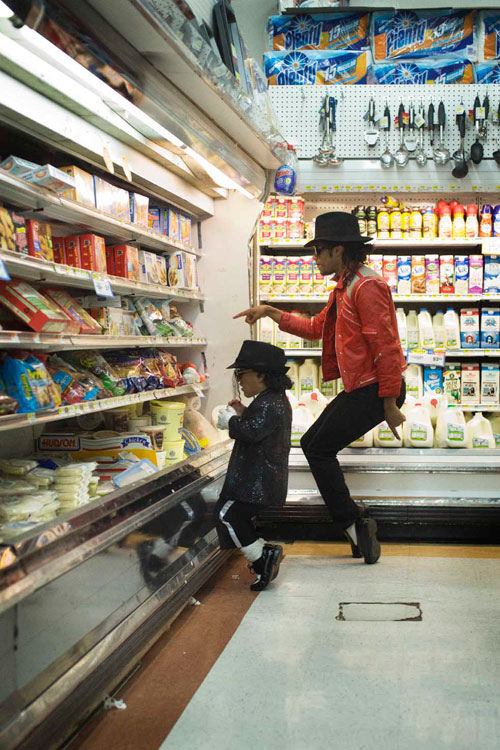 All sizes | peter-funch-michael-jackson | Flickr - Photo Sharing!