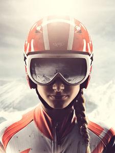 Ski : Marcus Eriksson   Photographer