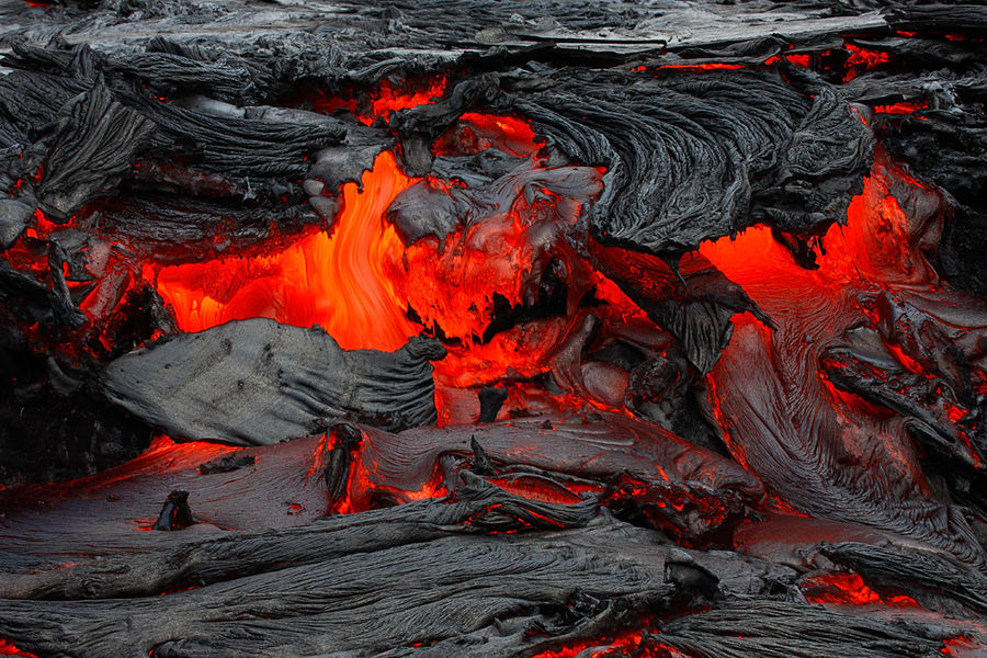 "500px   Photo ""Lava Lake Break"" by Tom Kualii"