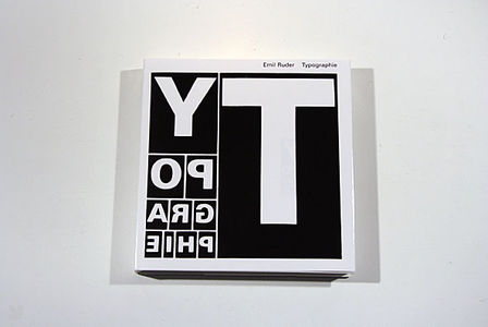 YouWorkForThem  | Typography | Typographie