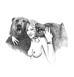AMY - charlotte delarue