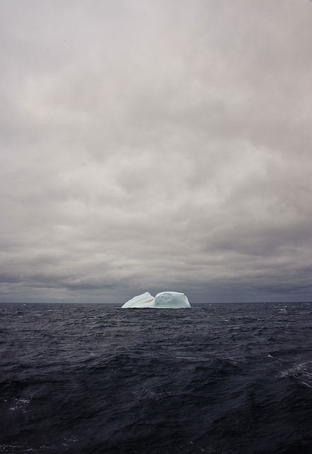 the iceberg | Flickr - Photo Sharing!