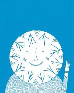 Snowflake Jake - Simon Peplow   Visual Tinkerer