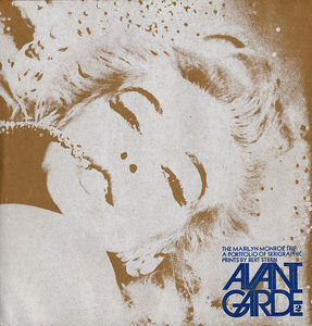 Avant Garde: Issue 02 on Flickr - Photo Sharing!