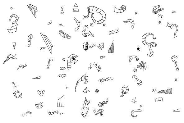 YouWorkForThem  | Hand-Set | Polygone