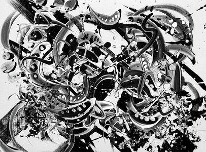2013 - David Platt Art