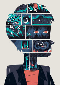 Mindfull on Behance