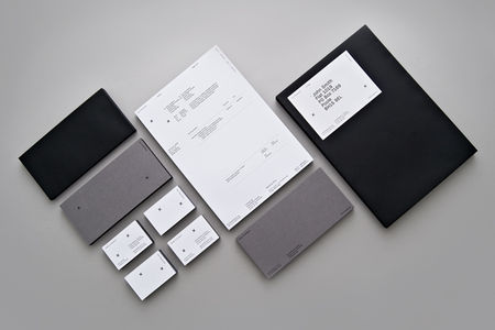 Two Times Elliott Stationery on Behance