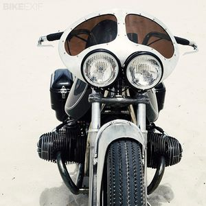 BMW R75 5 by El Solitario