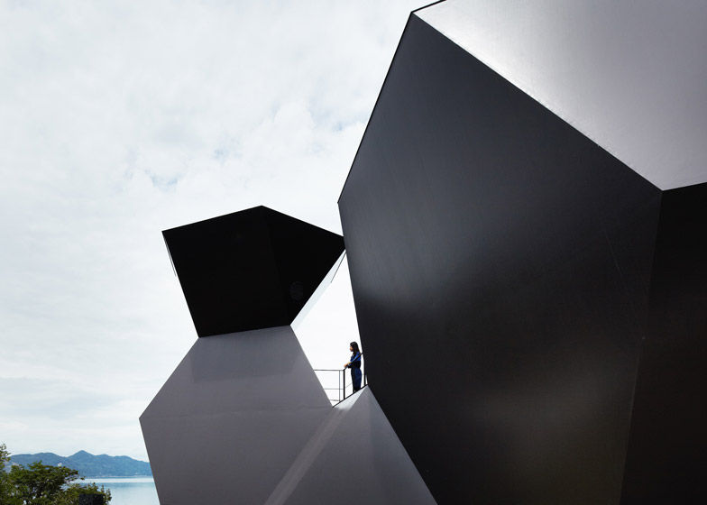 Key projects by Toyo Ito gallery