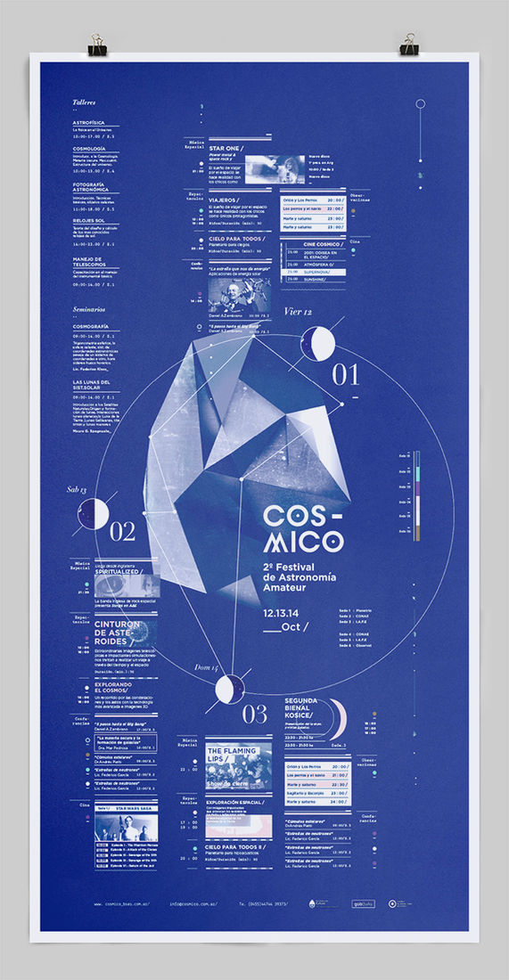 Cósmico_ on Behance