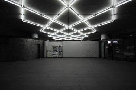 Flickr Photo Download: Tokyo Metro Fukutoshin Line Shibuya Station