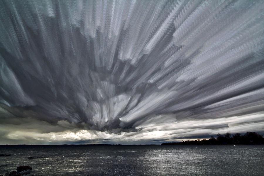"500px   Photo ""Cloud Coagulation"" by Matt Molloy"