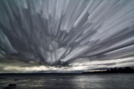 "500px   Photo ""Cloud Coagulation"" by Matt Molloy"