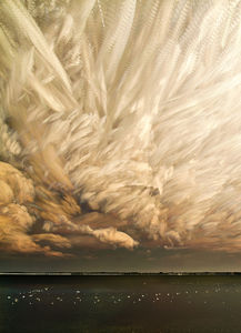 "500px   Photo ""Cloud Chaos"" by Matt Molloy"