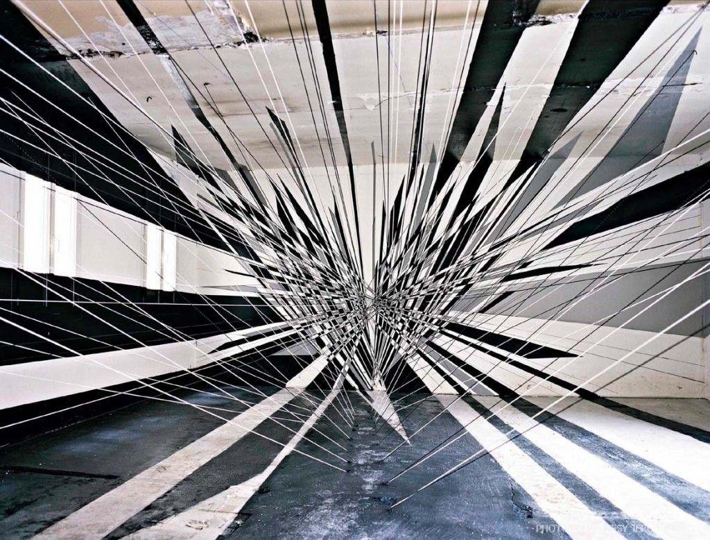 Thomas CANTO - Les Bains - Résidence d'Artistes