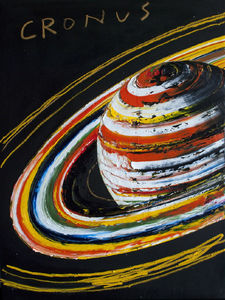 Saturn - Erik Olson