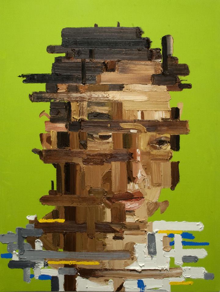 Grid - Erik Olson