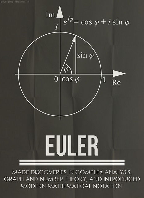 Euler | Flickr - Photo Sharing!