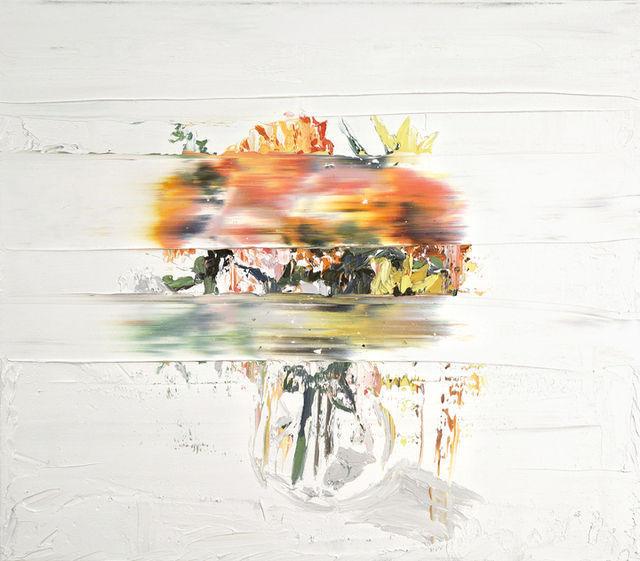 Andy Denzler  Flower Composition I, 2012  Artsy