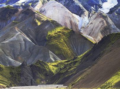 Torfajökulssvæði | Flickr: partage de photos!