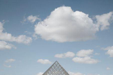 Paris Landmarks Viewed with Our Heads in the Clouds - My Modern Metropolis