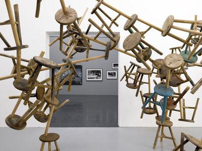 Ai Weiwei: Bang