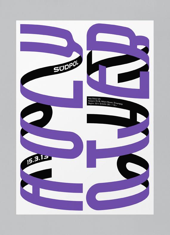 Südpol 11 12 « FEIXEN: Design by Felix Pfäffli