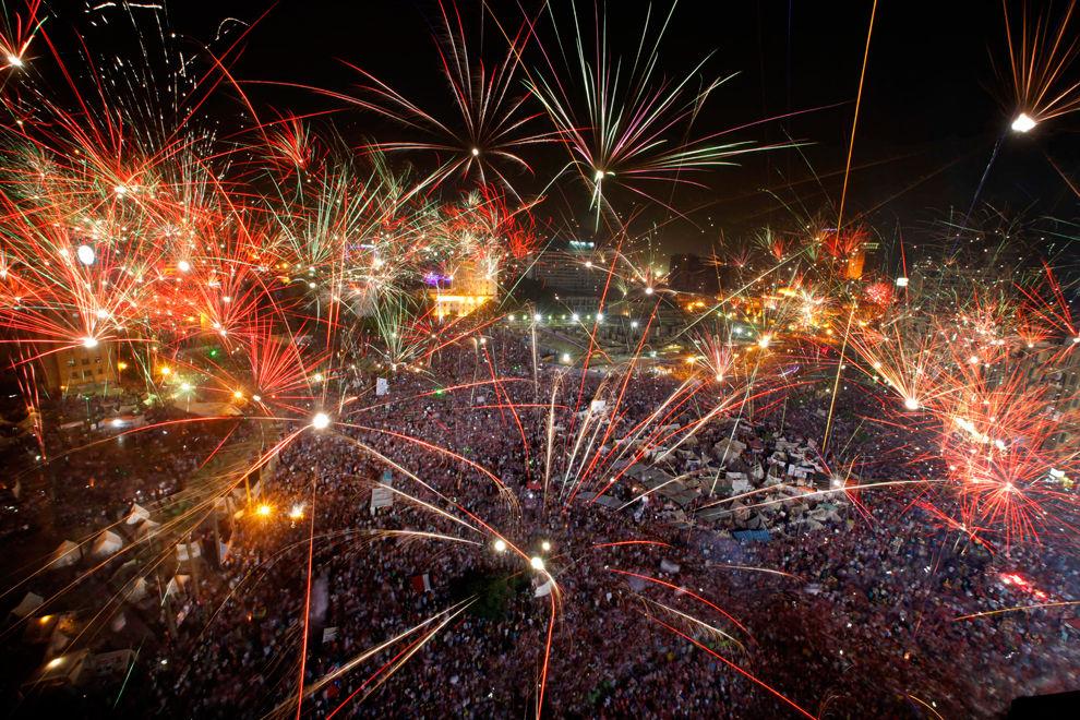 Egypt in turmoil - The Big Picture - Boston.com