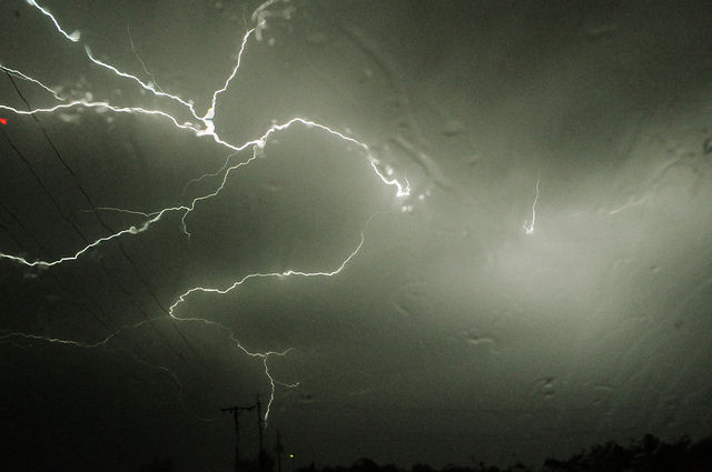 Thunderstorms Abound - a gallery on Flickr