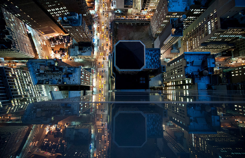 All sizes | Intersection | NYC | Flickr - Photo Sharing!