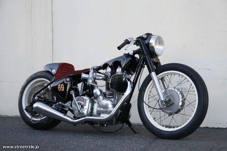 STOOP MOTORCYCLES   ??????????? 350 ????????? ?STREET-RIDE????????? ???????