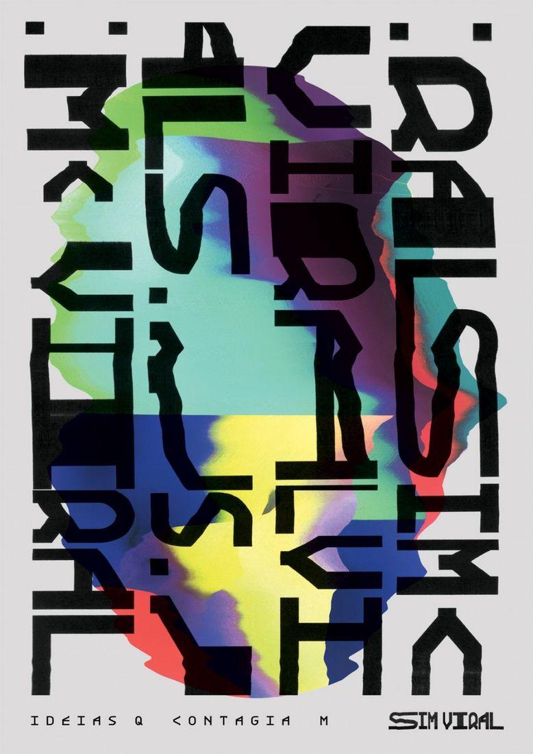 Sim Viral   Arnold | Design Graphique