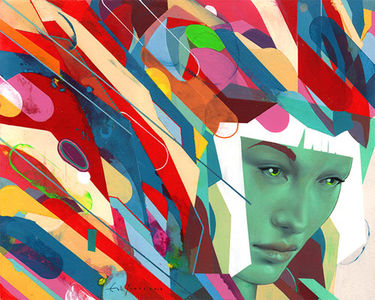 Erik Jones - BOOOOOOOM! - CREATE * INSPIRE * COMMUNITY * ART * DESIGN * MUSIC * FILM * PHOTO * PROJECTS