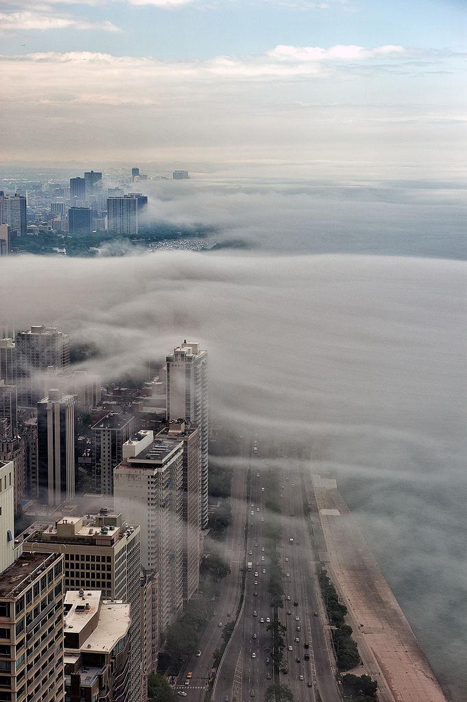 City skylines « Flickr Blog