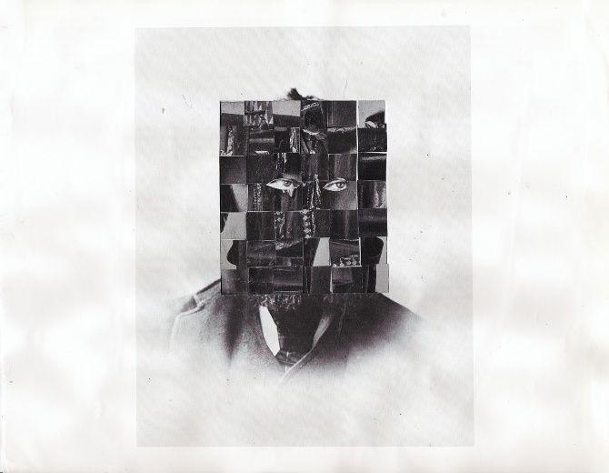 Facial Recognition Scan - Nicholas Ballesteros