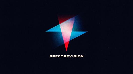 SpectreVision Branding - Cory Schmitz